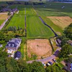 Molengouw  Broek in Waterland drone  e